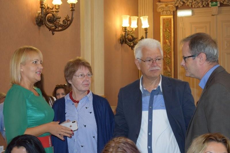 Întâlnirea de lucru peer-review la nivelul instituțiilor publice de asistență socială din România